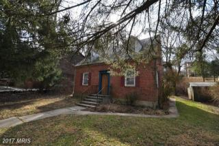 4609 Briarclift Road, Baltimore MD