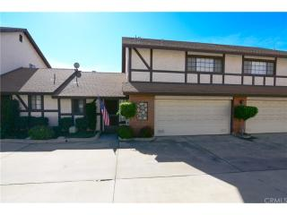 1154 North Sunflower Avenue #12, Covina CA