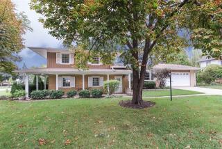 2702 S Briarwood Drive West, Arlington Heights IL