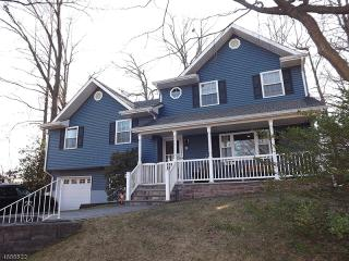 21 Oakley Terrace, Nutley NJ