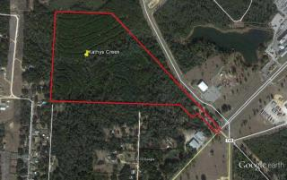 2960 Old Chemstrand Road, Cantonment FL