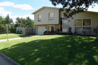 520 Hillside Street, Abilene KS