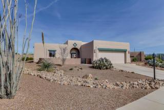 1078 West Paseo Del Cantante, Green Valley AZ