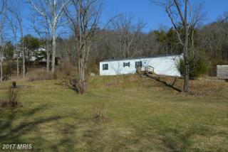 6062 Slanesville Pike, Points WV