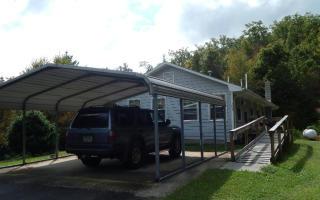 1616 East Vineyard Road, Hayesville NC