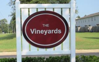 2300 Vineyard Drive #P1, Winterville NC