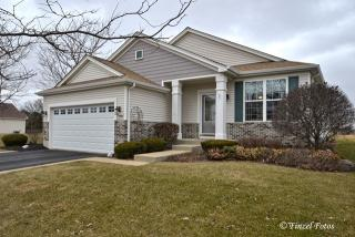 12650 Cold Springs Drive, Huntley IL