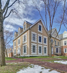 38 Governors Lane, Princeton NJ