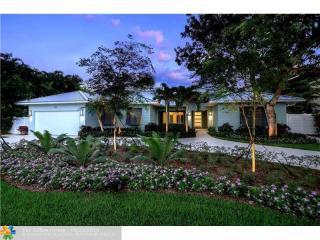 1206 East Lake Drive, Fort Lauderdale FL