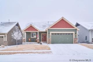 1008 Wendy Lane, Cheyenne WY