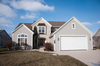 8842 West Silverwood Court, Franklin WI