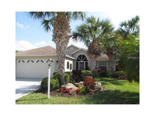 166 Coco Palm Drive, Venice FL