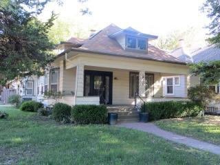 820 West Franklin Street, Wichita KS