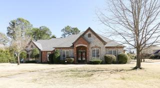 2111 Holly Creek Drive, Tyler TX