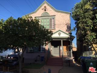 1359 South Union Avenue, Los Angeles CA