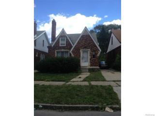 5930 Lakepointe Street, Detroit MI