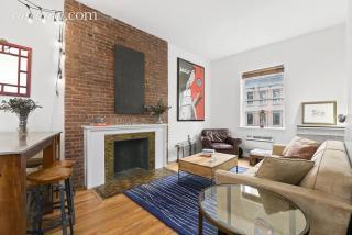 46 West 71st Street #3A, New York NY