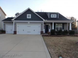 5431 Hickory Knoll Road, Fayetteville NC