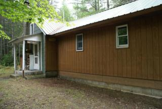 3150 East Simmons Road, Hessel MI