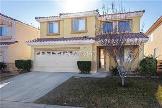 269 Duck Hollow Avenue, Las Vegas NV
