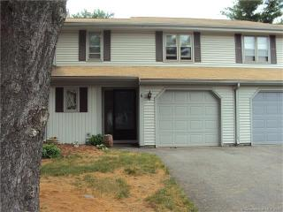 6 Juniper Place, Rocky Hill CT