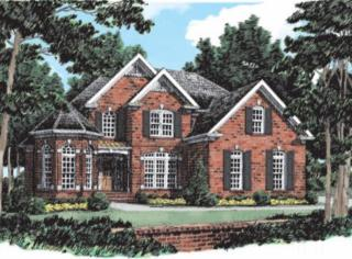 4317 Hopson Drive, Raleigh NC