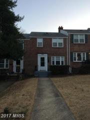 204 Medwick Garth East, Catonsville MD