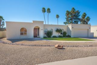 5101 East Charter Oak Road, Scottsdale AZ
