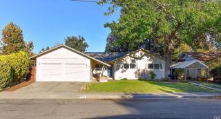 2414 Mimosa Street, Santa Rosa CA