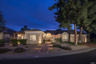10145 East San Salvador Drive, Scottsdale AZ