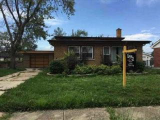 258 South Mayfair Place, Chicago Heights IL