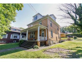 414 South 9th Street, Connellsville PA