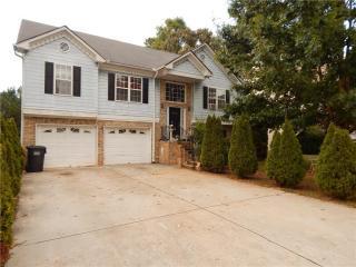 571 Oak Vista Court, Lawrenceville GA