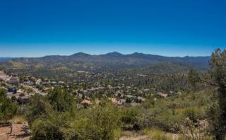 833 Tom Mix Trail, Prescott AZ