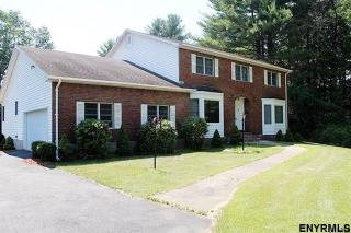 4 P D Harris Road, Saratoga Springs NY