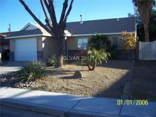 4725 East Imperial Avenue, Las Vegas NV