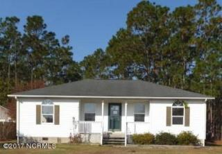 1921 Raeford Road, Southport NC