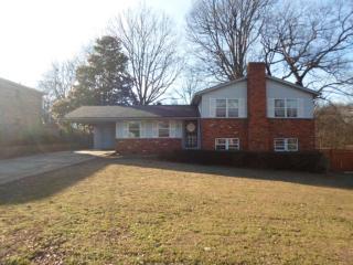 2991 Robbiedon Street, Memphis TN