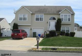 103 Tiffany Lane, Egg Harbor Township NJ
