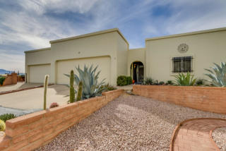 876 South Camino Guarina, Green Valley AZ
