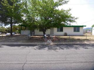 315 Grant Street, Huachuca City AZ