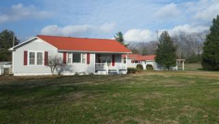 2812 Old Tullahoma Road, Winchester TN