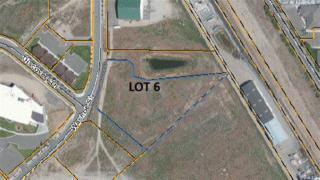 Lot 6 Washoe Street, Butte MT
