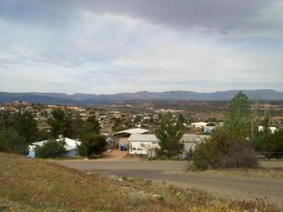 4805 North Pow Wow Pass, Rimrock AZ
