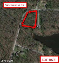 Lot 1078 Slash Pine Circle, Ruther Glen VA