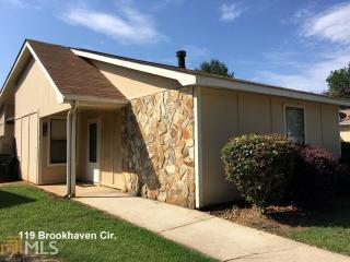 119 Brookhaven Circle #, 121, Warner Robins GA