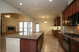 2607 Pico Meadow Court, Spring TX