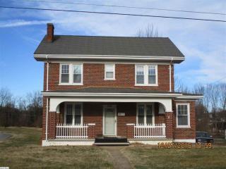 1433 Monroe Street, Waynesboro VA