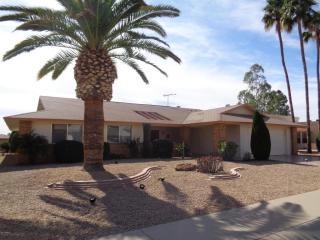 12433 West Tigerseye Drive, Sun City West AZ
