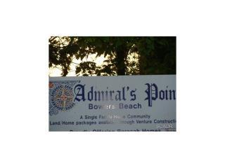 Williams, Bowers Beach DE